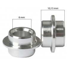 Spacer 8mm/10,15mm, 8ks