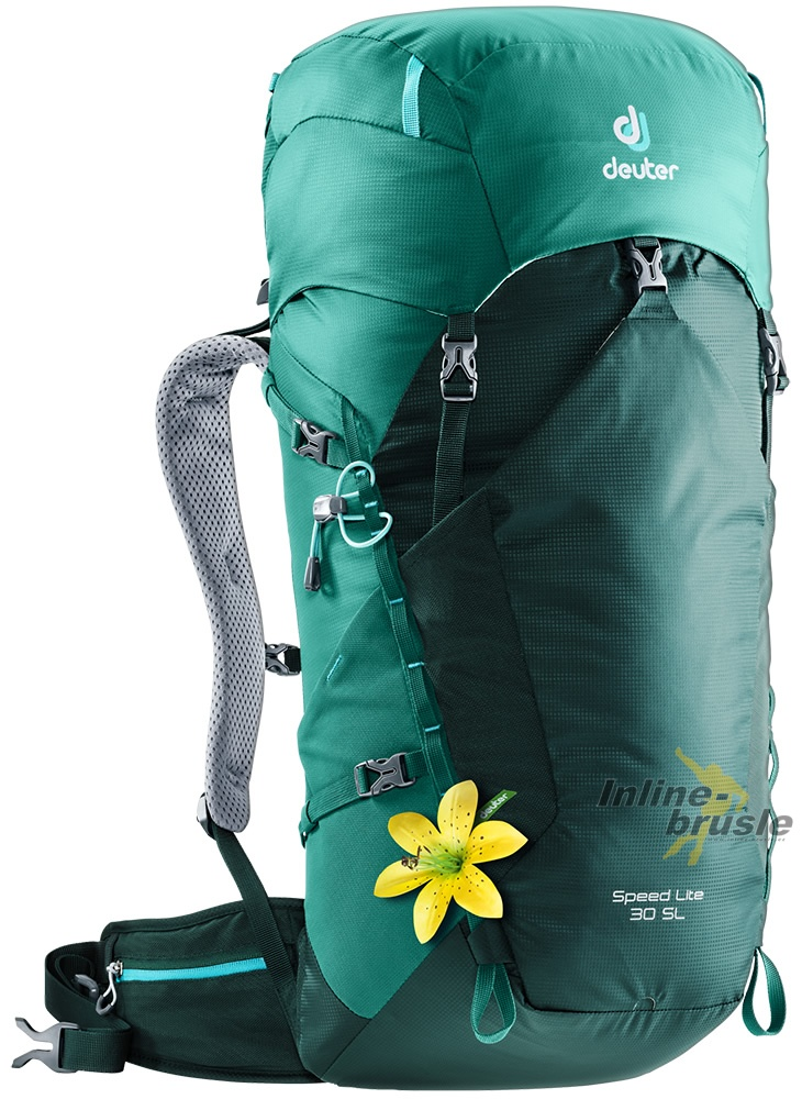 Speed Lite 30 SL Forest-Alpinegreen