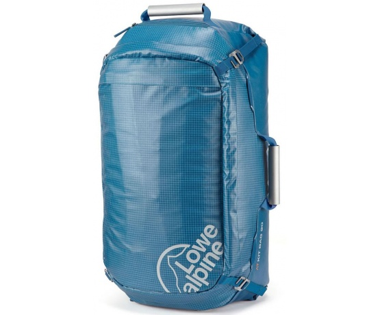 AT Kit Bag 90 Atlantic blue/Limestone