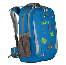 School Mate 18l Crabs Dutchblue