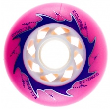 Eclipse 72mm/83A Pink, 1pck