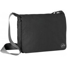 Shoulder Bag Square 8l Black