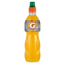 Iontový nápoj Gatorade Cool Orange 500ml
