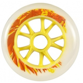 Lion White 110mm/86A, 1pck