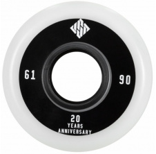 Team 64mm/90A, 4pck