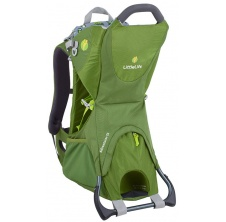Adventurer S2 Child Carrier Green