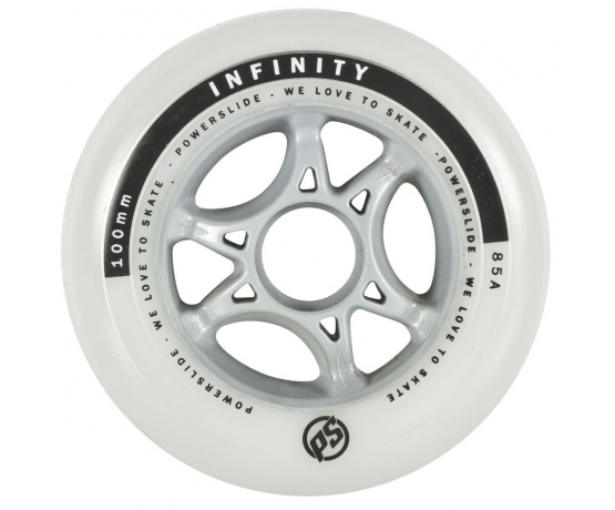 Infinity 110mm/85A, 1pck