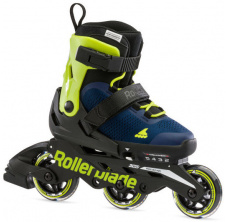 Microblade 3WD Blue/Lime