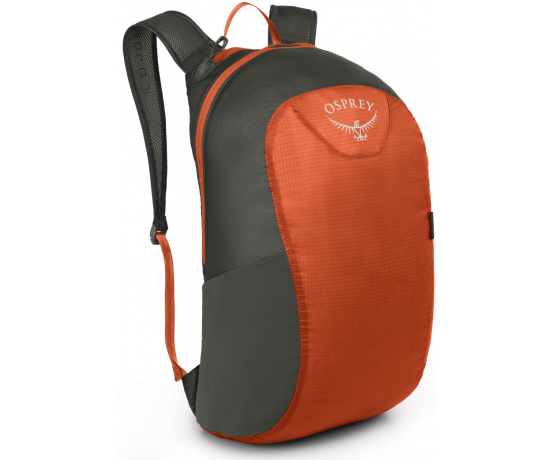 Ultralight Stuff Pack 18l poppy orange