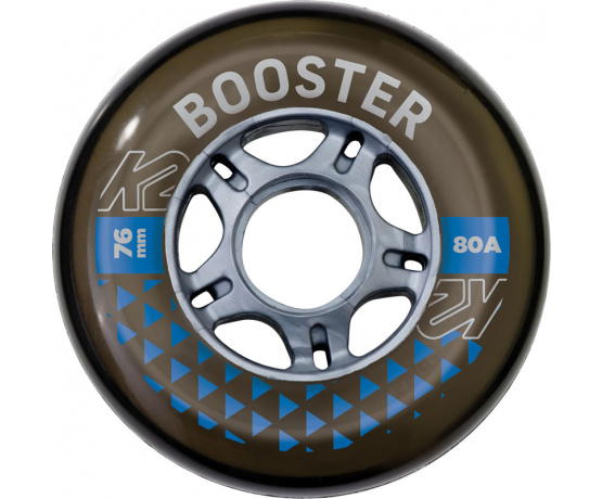 Booster 76mm/80A 8ks + ložiska ILQ 5 + spacery