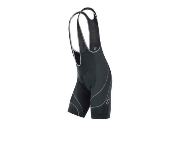 GORE Power 2.0 Bibtights Short+-black-S