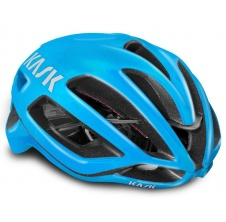 přilba KASK Protone light blue vel.M/52-58cm