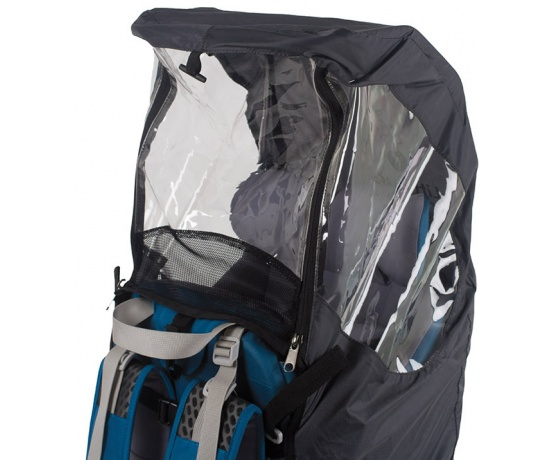 Child Carrier Rain Cover