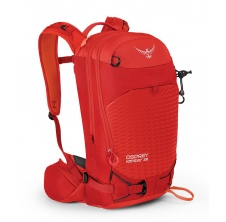 Kamber 22l ripcord red