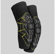 G-Form Elite Elbow Guard-black/yellow