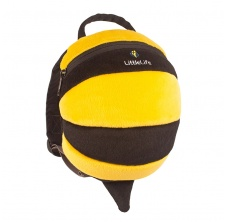 Animal Toddler Backpack; bee