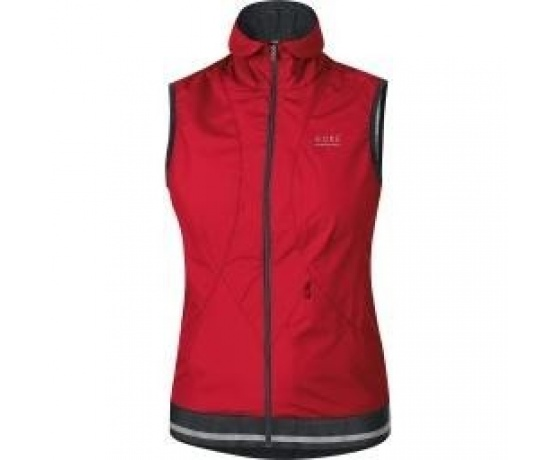 GORE Air 2.0 AS Lady Vest-rich red-38