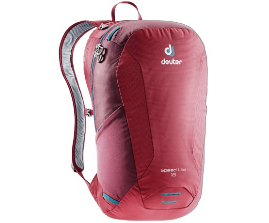 Speed Lite 16 Cranberry-Maron