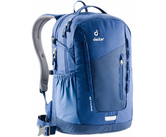 StepOut 22 l Midnight-Steel