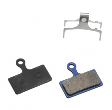 Sintered Metal Disc Pads for Shimano XTR