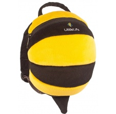 Animal Toddler Backpack Bee 2l