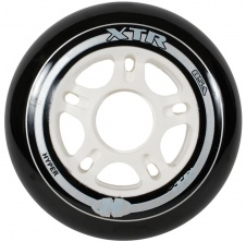 XTR 90mm/85A Black, 8pck