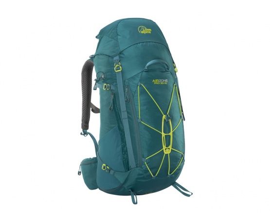 AirZone Pro+ 35:45 shaded spruce/SS batoh