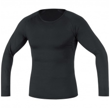 GORE M Base Layer Thermo Long Sleeve Shirt-black