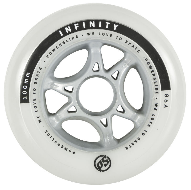 Infinity 100mm/85A, 4pck