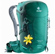 Speed Lite 22 SL Alpinegreen-Forest