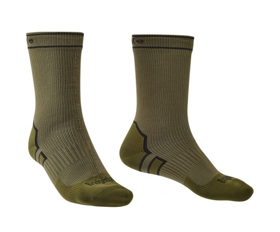 Storm Sock MW Boot khaki/115
