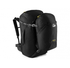 Escape Tour ND50+15 black/BL batoh