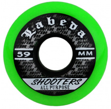 Shooters 68mm/83A, 1pck