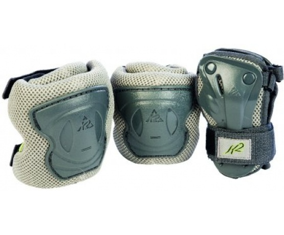 Alexis Women's Pad Set