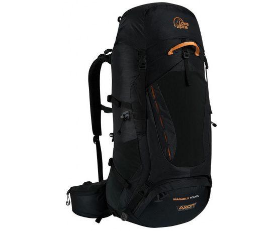 Axion 5 Manaslu 55:65 l Black