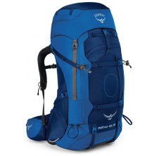 Aether AG 85l Neptune Blue