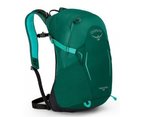 Hikelite 18l aloe green