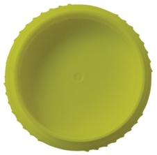 Pill Lid Green