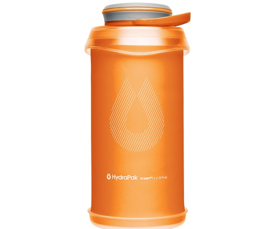 Stash Bottle 1 L Mojave Orange