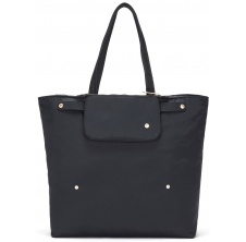 taška CITYSAFE CX PACKABLE HORIZONTAL TOTE black