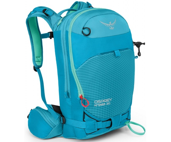 Kresta 20l powder blue
