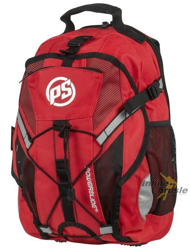 Fitness Backpack Red