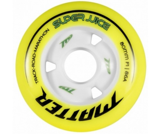 Super Juice 110mm/86A, 1pck