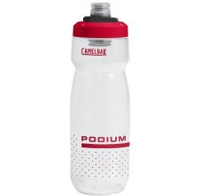 Podium 0,71l Fiery Red