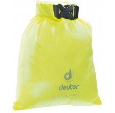 Light Drypack 1 l Neon