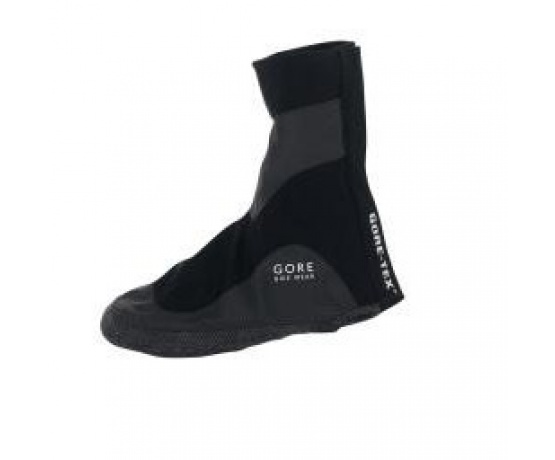 GORE Road Thermo Overshoes-black-39/41