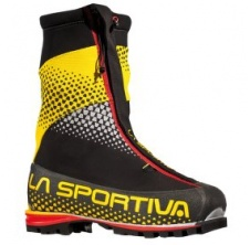 La Sportiva G2 SM Black/Yellow (Black Yellow)