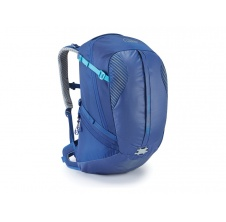 AirZone Velo ND 25 blue print/BP batoh