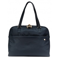 taška CITYSAFE CX SLIM BRIEFCASE black