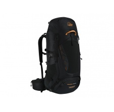 Axiom 5 Manaslu 55:65 Large black/BL batoh